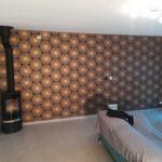 Revement Mural - Papier - Peint Arradon