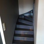 Peinture Décoration Escalier Sarzeau