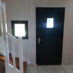 Rénovation Escalier Trinité Surzur - APRES